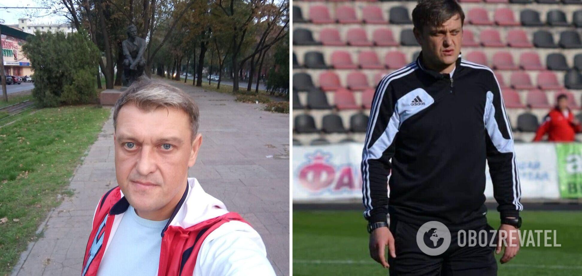 Украинского арбитра подстрелили из ружья: он в реанимации
