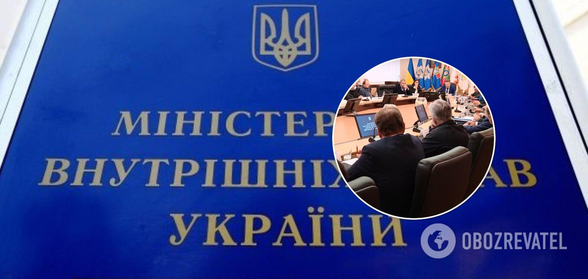 МВС – про принципи роботи Офісу із захисту бізнесу: Україна стане захищеною і привабливою для інвесторів