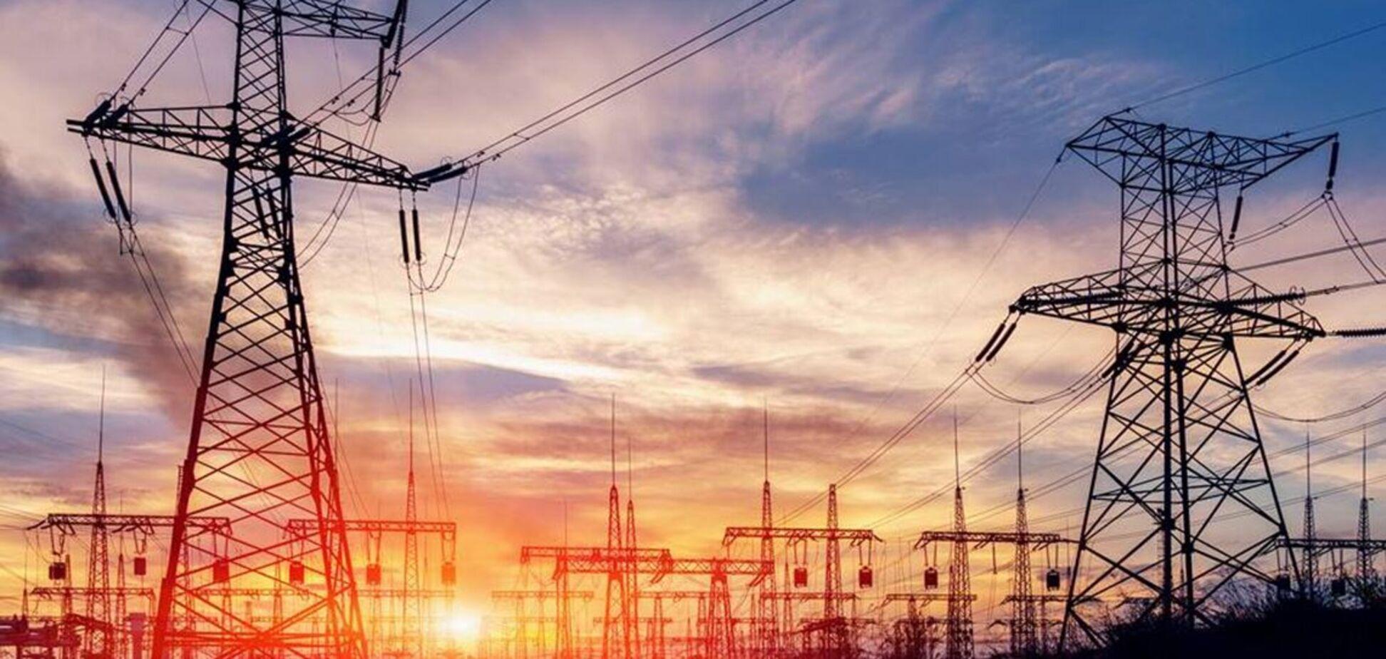 Якщо підвищать тариф на передачу струму, Україна залишиться без промисловості, – Гужва