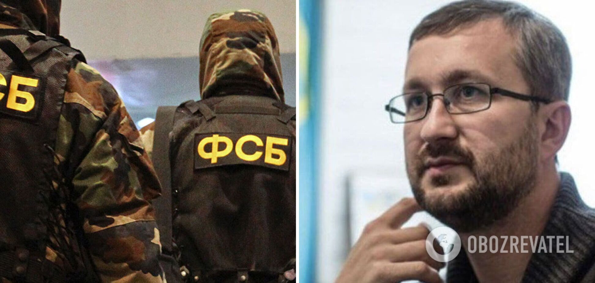 Российские силовики задержали в Крыму десятки крымских татар: в США отреагировали на ситуацию