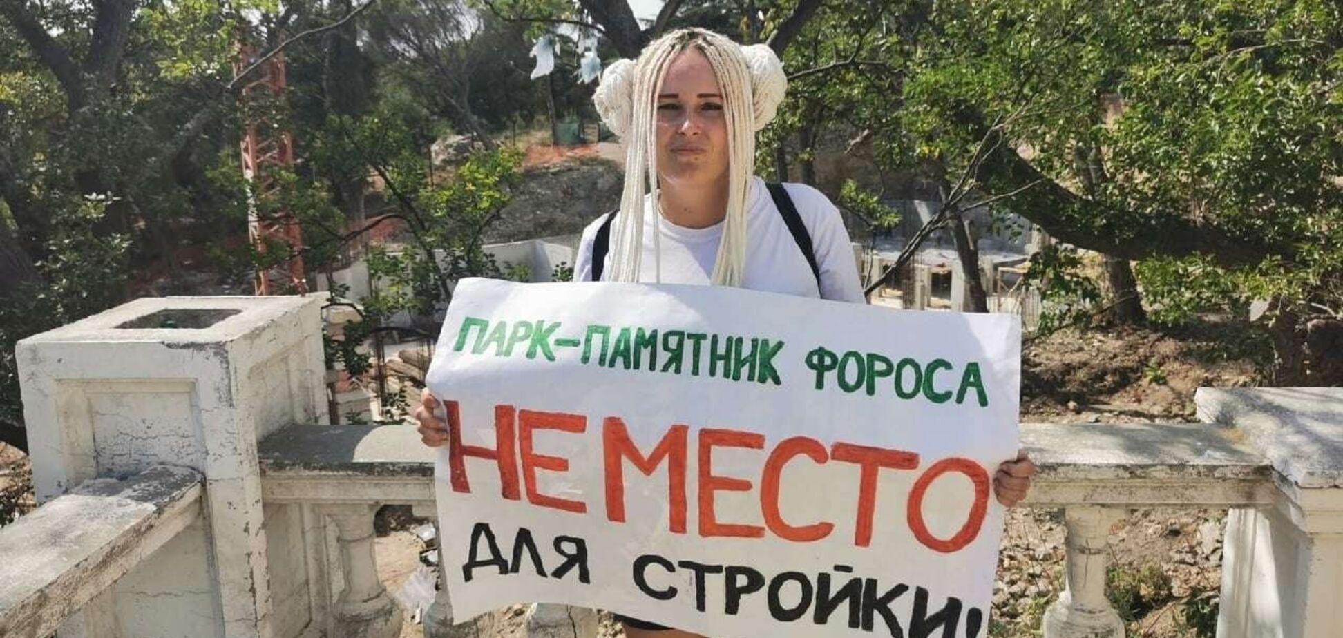 Новини Кримнаша. Окупанти всіх кримчан видавлюють з Криму