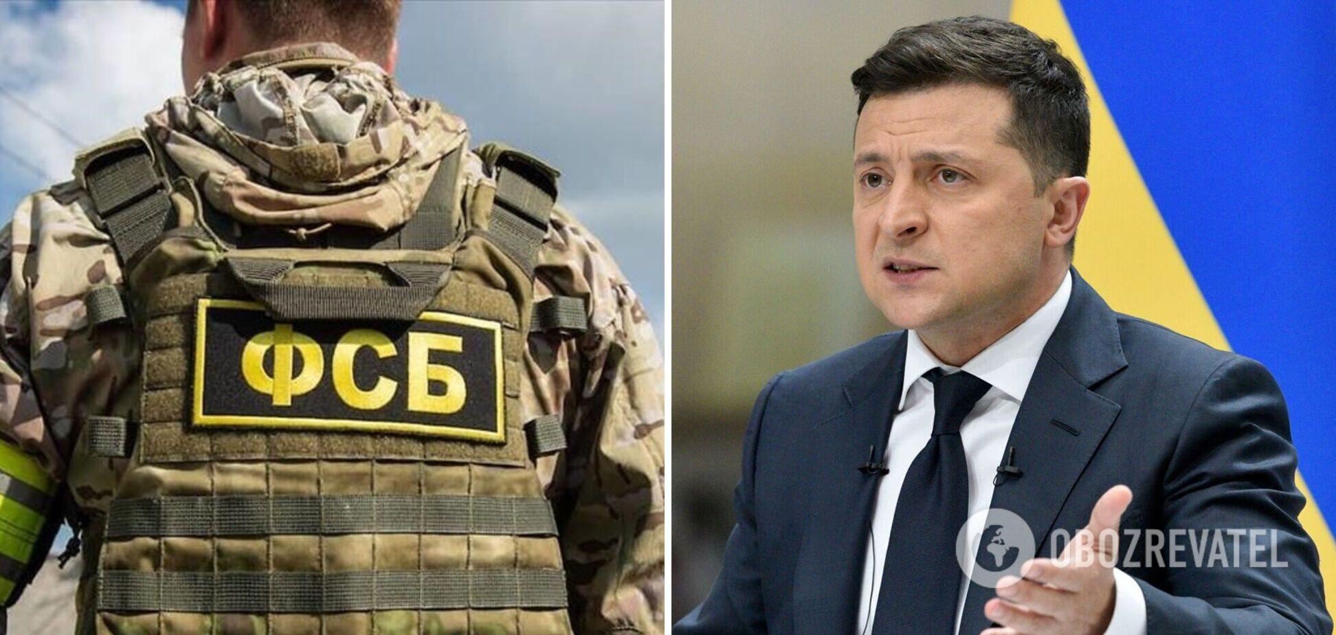 Зеленский отреагировал на задержание крымских татар в Крыму