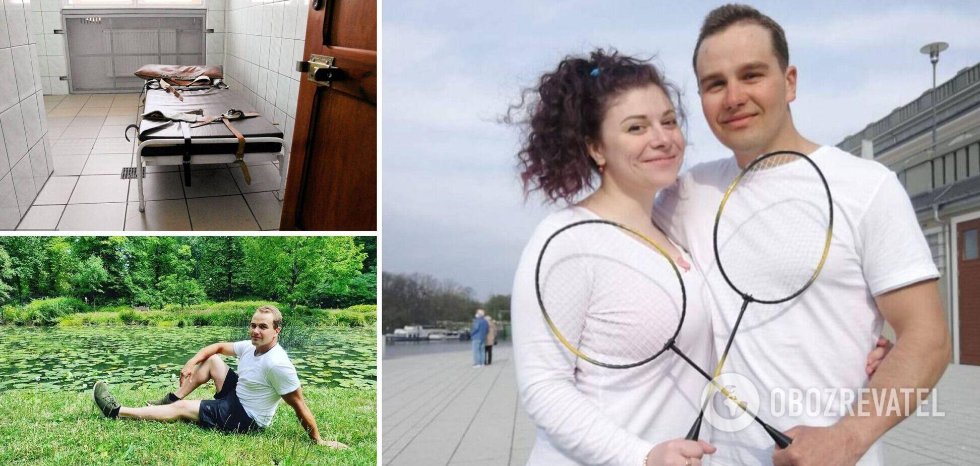Тіло померлого в Польщі українця доправили додому з 'тоннами гриму' на обличчі: батько розповів деталі
