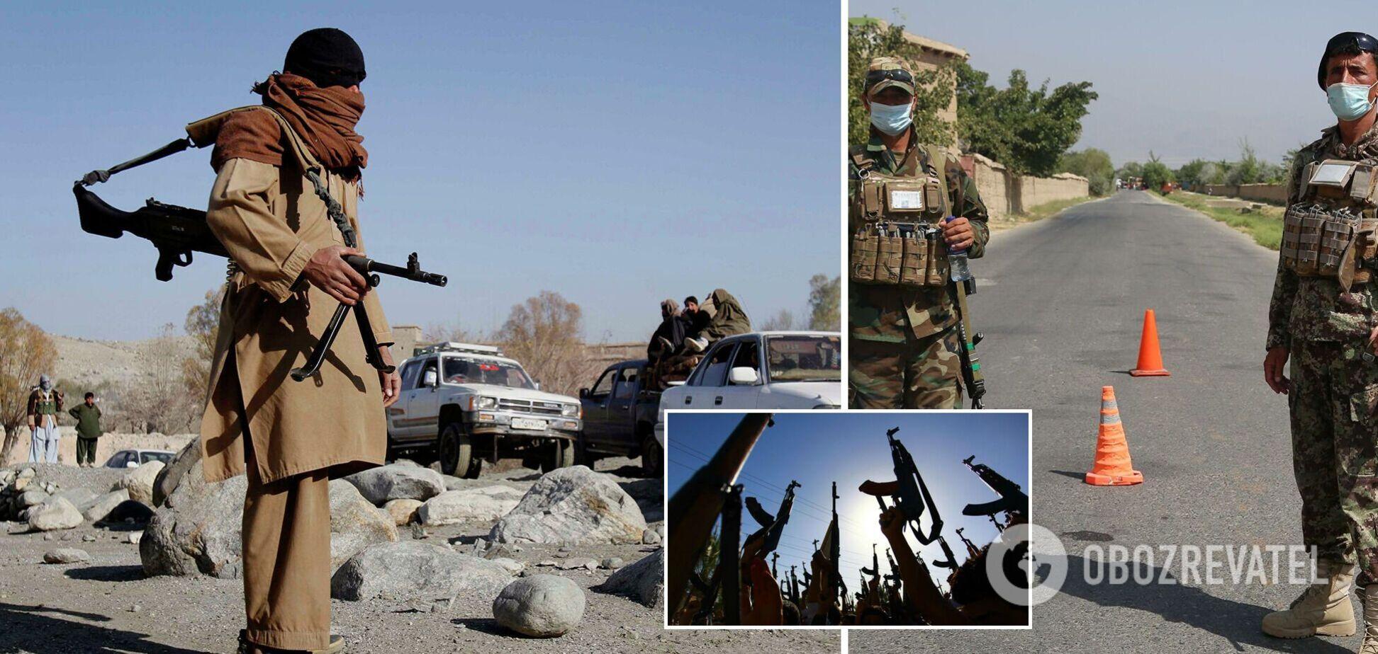 Смертельная стрельба в Кабуле и засада для талибов в Панджшере. Главное о ситуации в Афганистане
