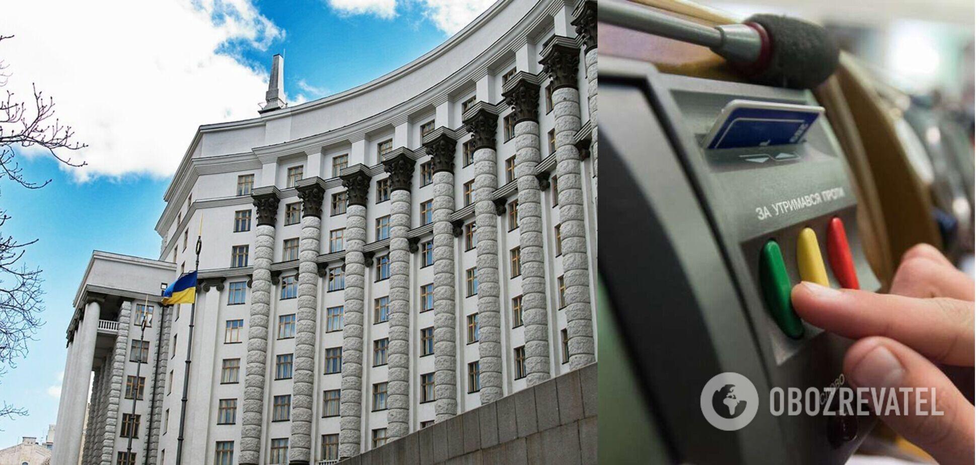 В Україні можуть звільнити трьох міністрів: нардеп назвав прізвища