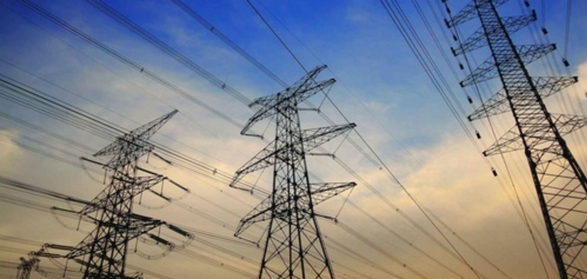 Блэкаут: крымские энергосети изношены на 75%