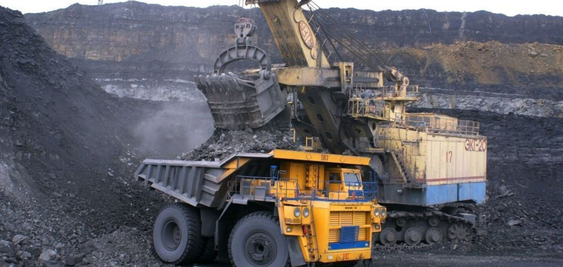 Різниці між формулами Роттердам+ для вугілля, газу і бензину не існує, – ексглава НКРЕКУ