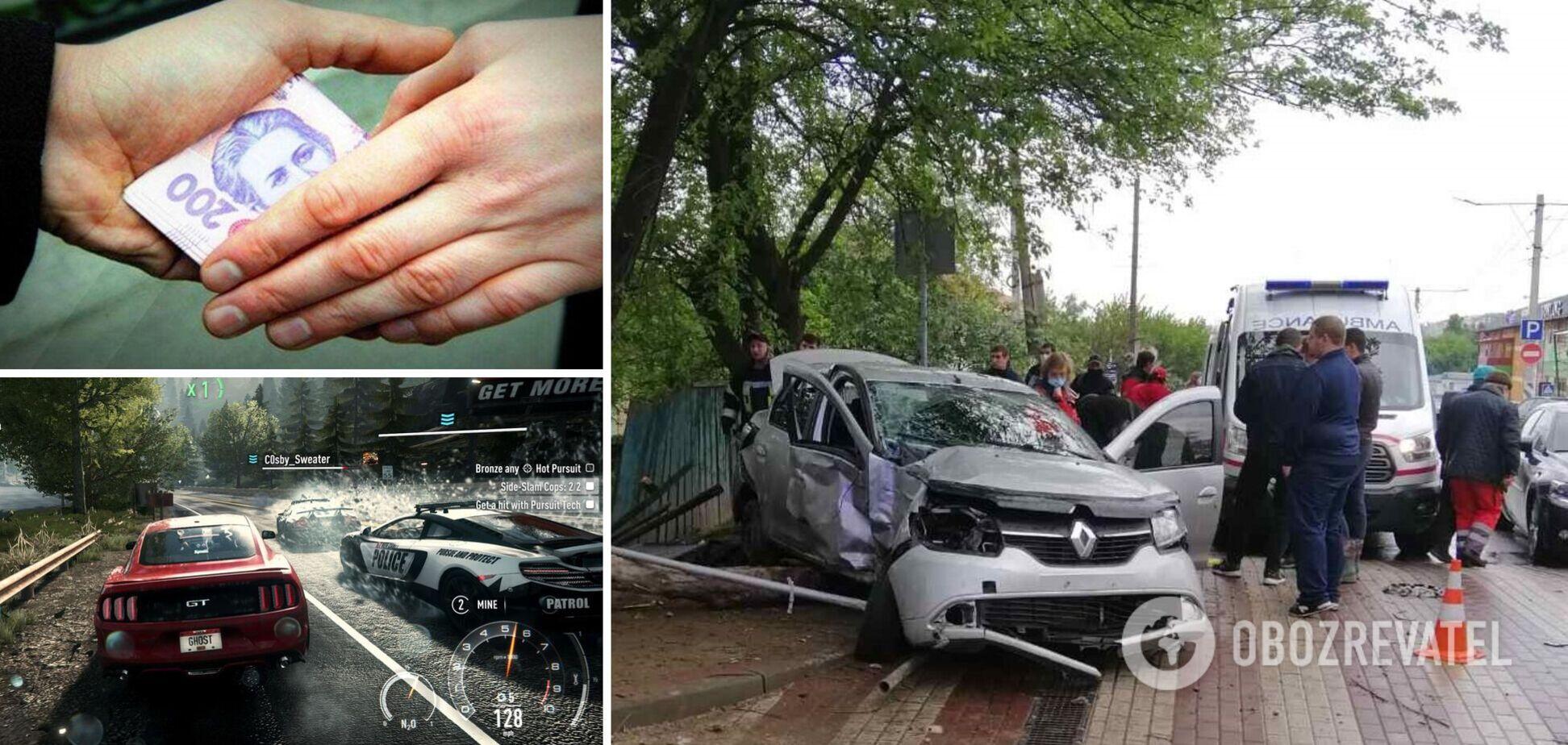 Почему украинцы устраивают войны на дорогах и массово гибнут в ДТП: психолог назвал 5 причин