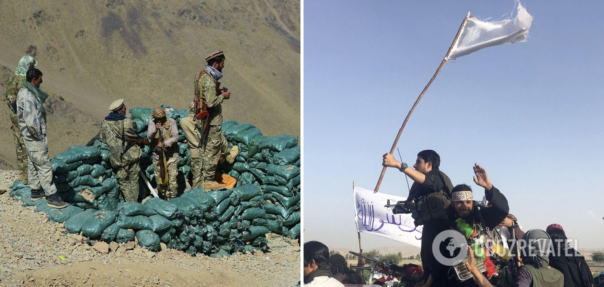 В Афганистане не прекращаются бои за Панджшер: американский генерал предупредил о рисках