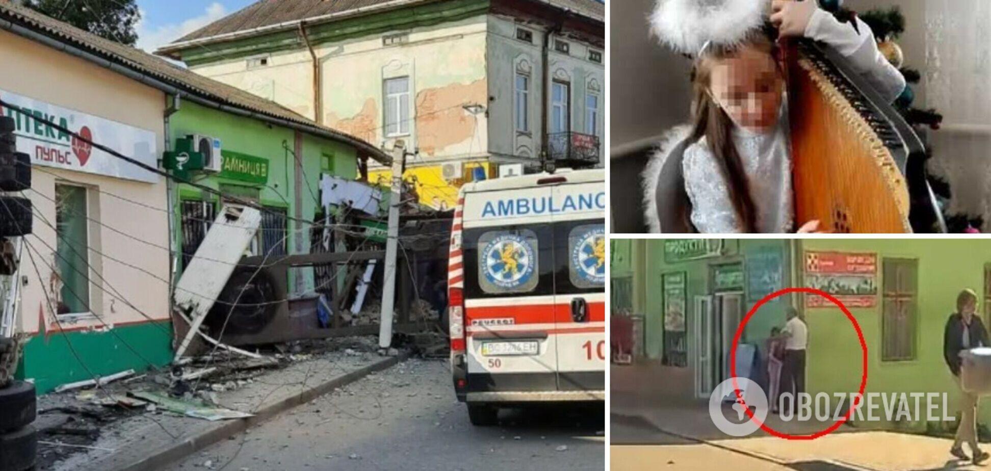 Дитина в комі, у реанімацію нікого не пускають: нові дані про стан постраждалої в ДТП з фурою на Львівщині