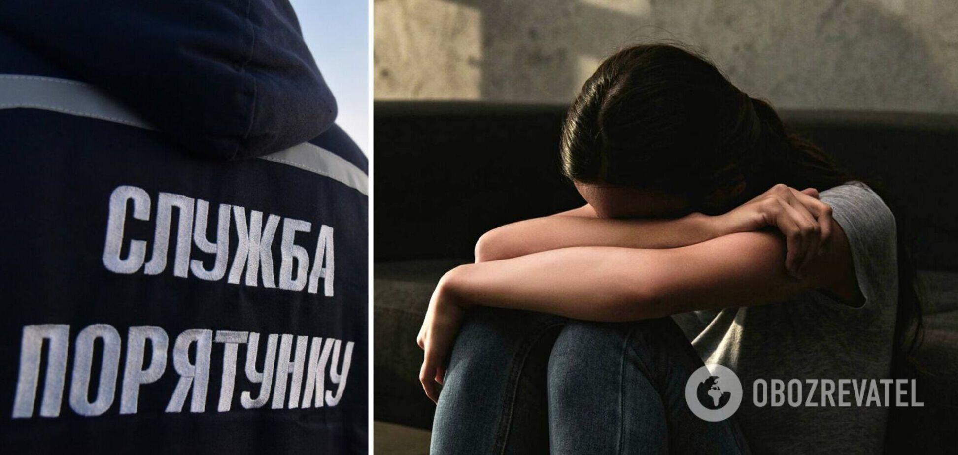 У Харкові звільнили школярку, яку мати три місяці не випускала з квартири