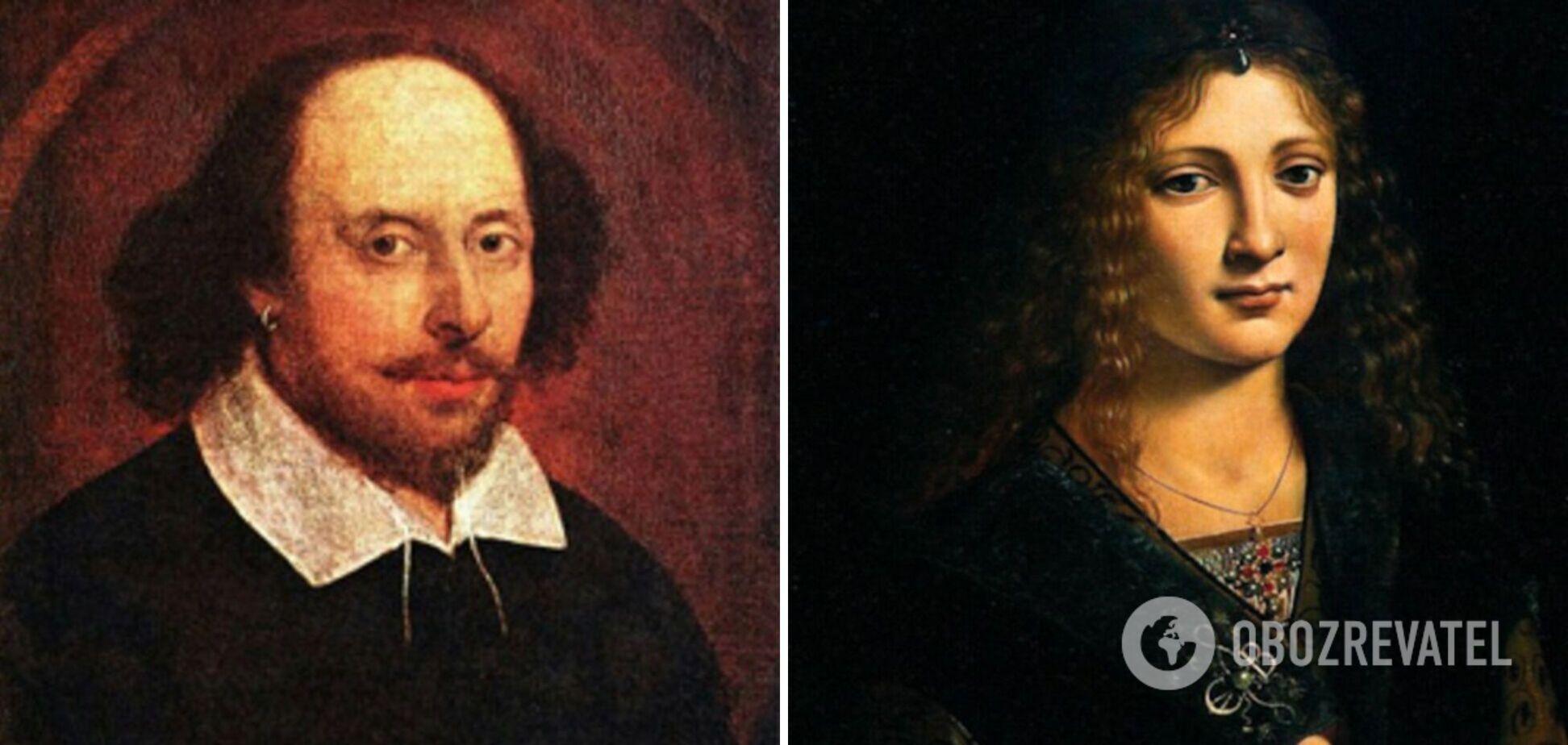 Степи Шекспіра, або До чого привела обмовка Путіна