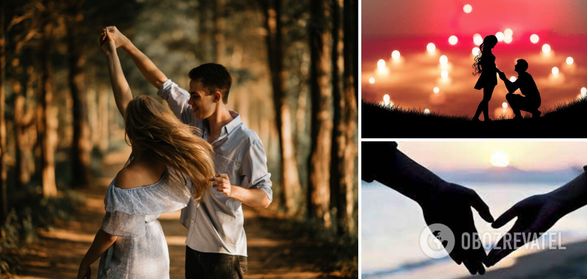 Названо ідеальні пари за знаком зодіаку: на них чекає щастя і любов