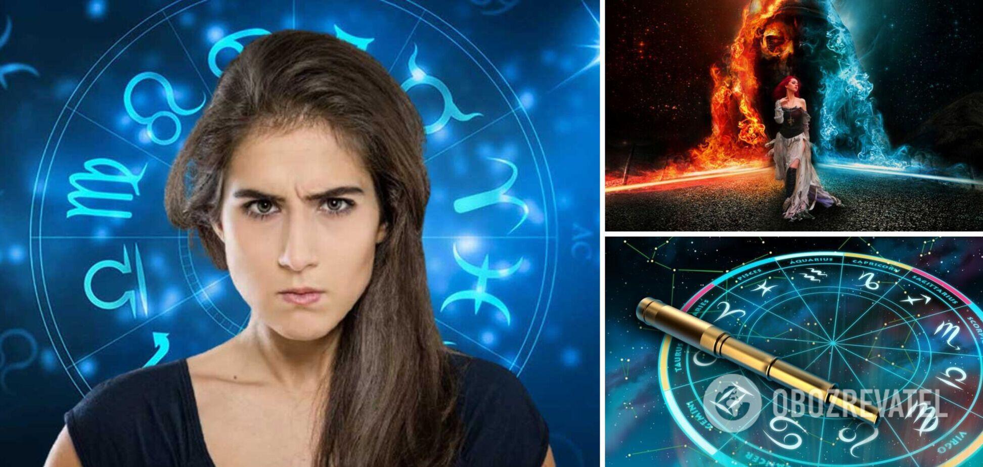 Самые мстительные знаки зодиака: астрологи рассказали, кто готов на все
