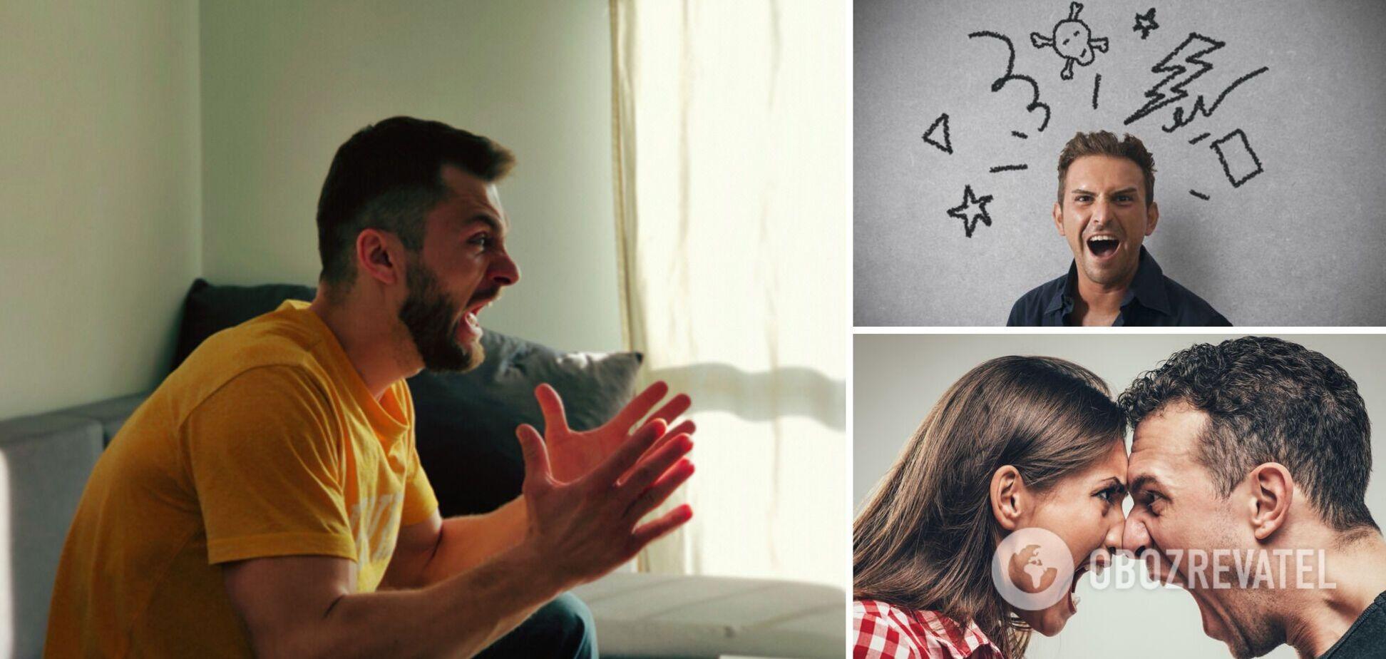 П'ять найбільш 'складних' знаків зодіаку серед чоловіків: відрізняються запальним характером