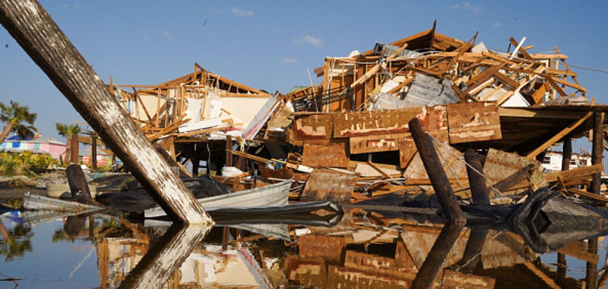 Новости США: ураган, пожары и Украина