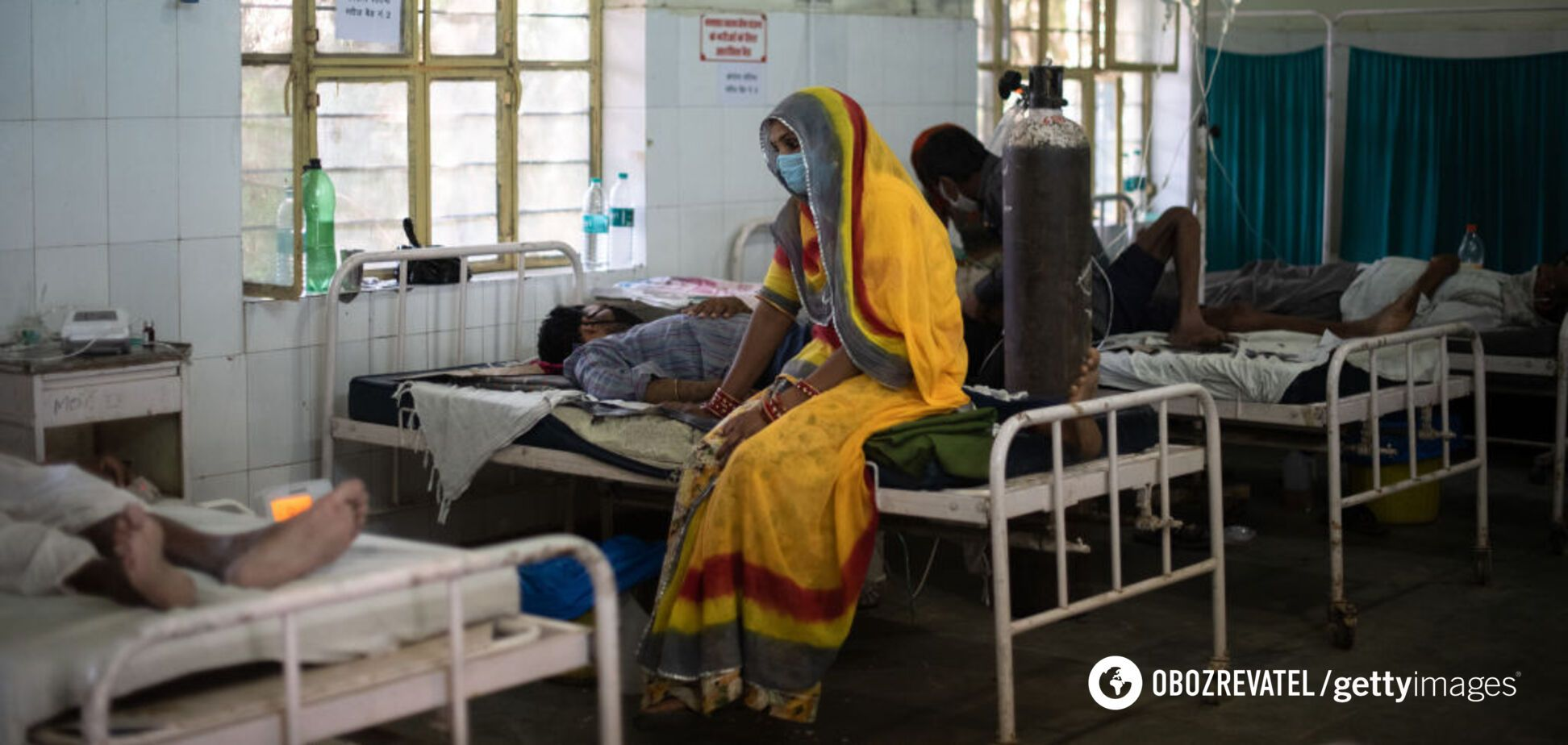 В Індії небезпечний вірус призвів до смерті дитини: від хвороби немає вакцини