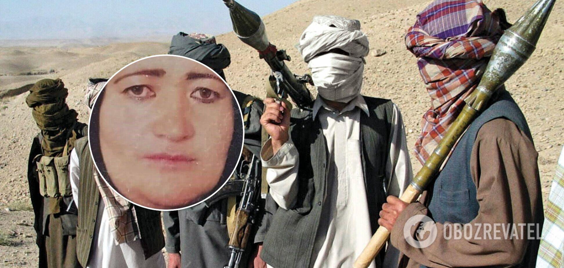 У ЗМІ повідомили про вбивство вагітної жінки талібами: бойовики заперечують