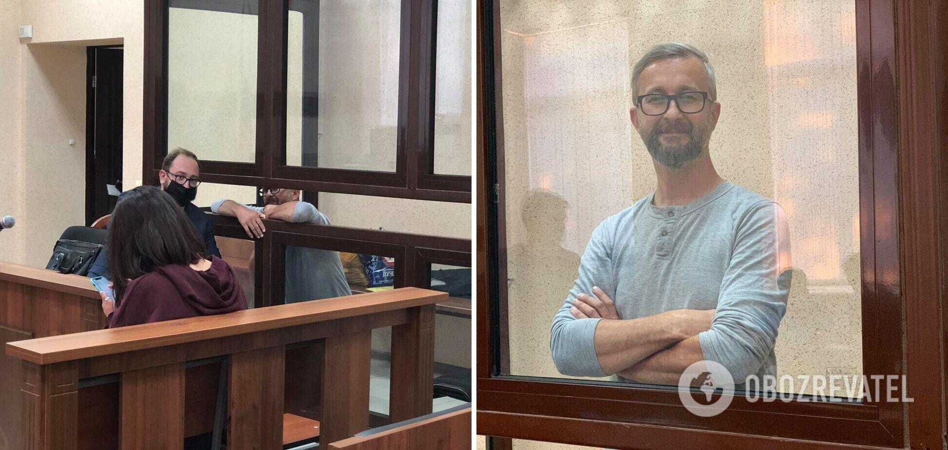 Оккупанты в Крыму арестовали замглавы Меджлиса Джелялова. Фото