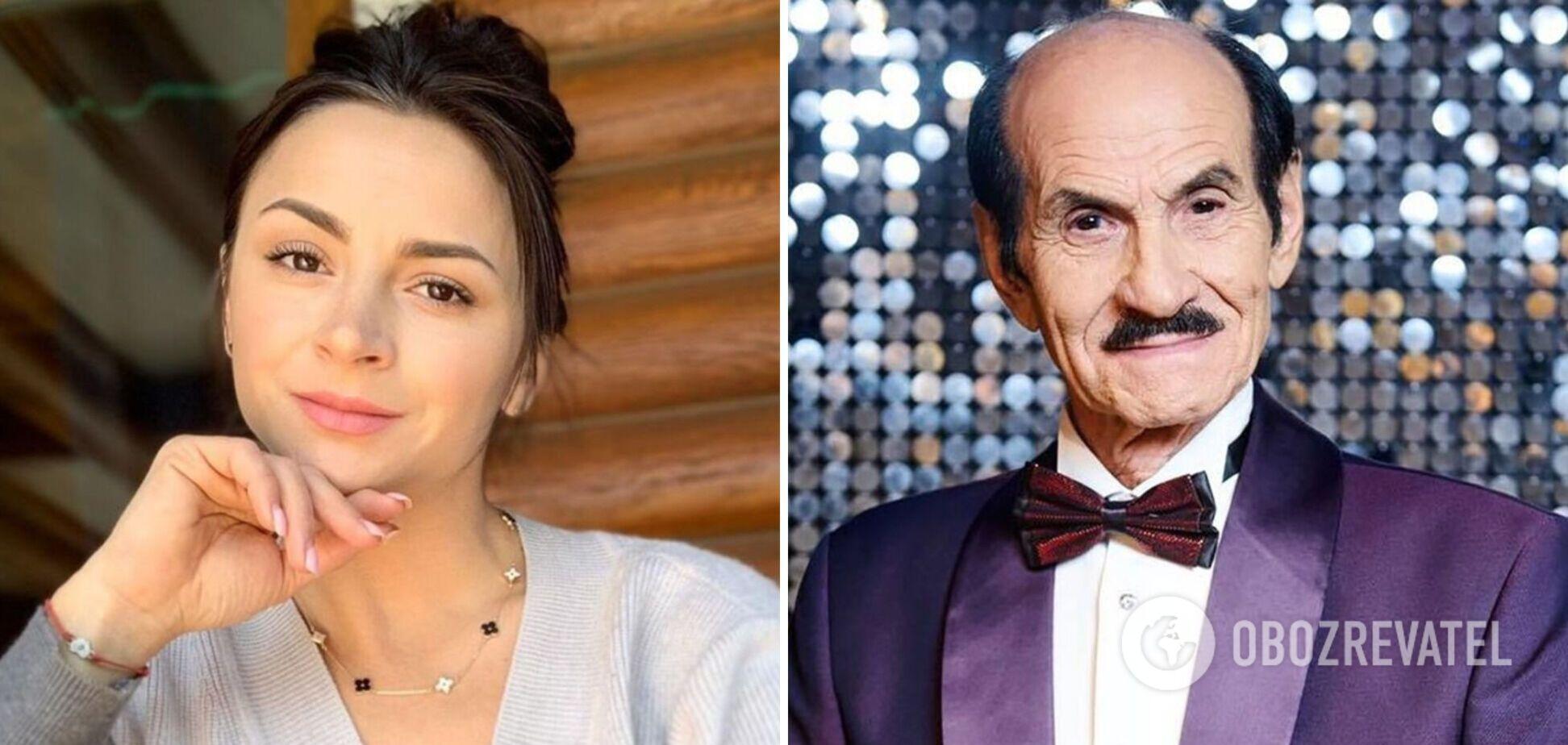 Илона Гвоздева раскритиковала 'Танці з зірками 2021': даже не упомянули Григория Чапкиса