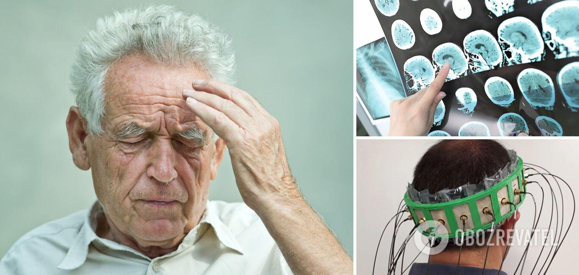 В Италии создали 'умный' шлем для ранней диагностики инсульта