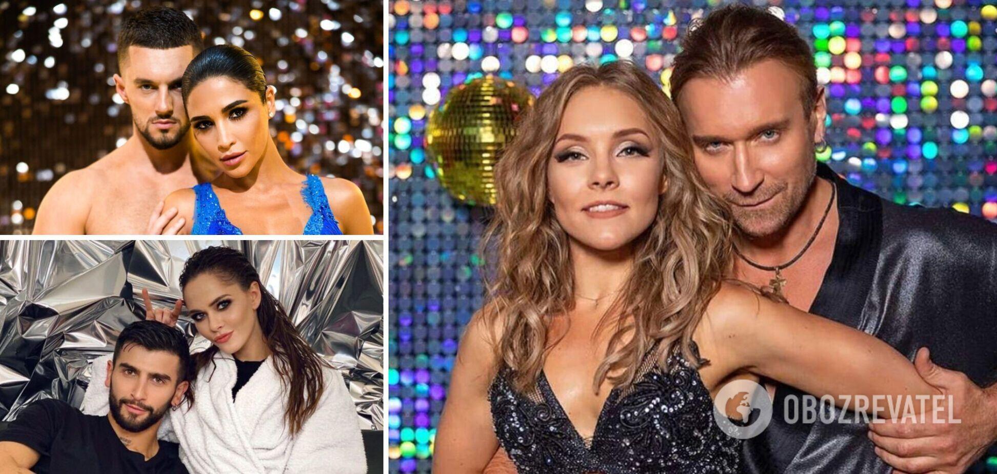Украинские звезды боролись за звание лучшего танцовщика страны
