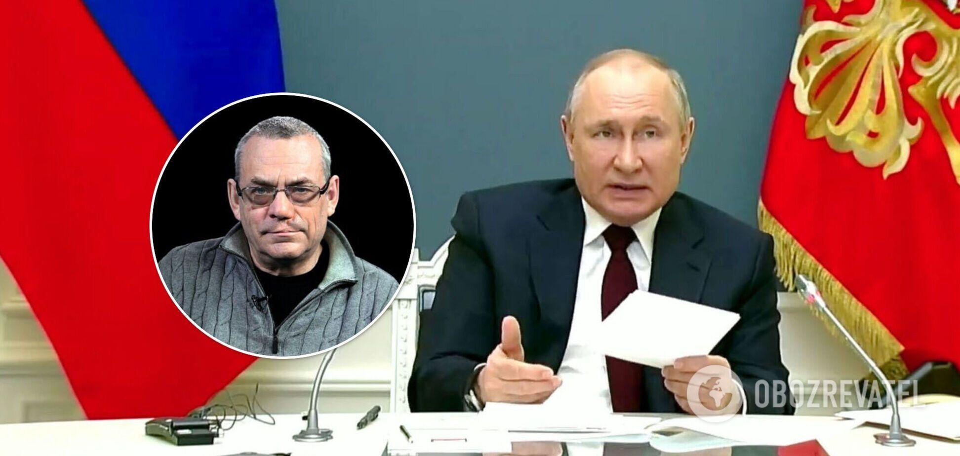 У Путина и Зеленского нет точки компромисса, – Яковенко