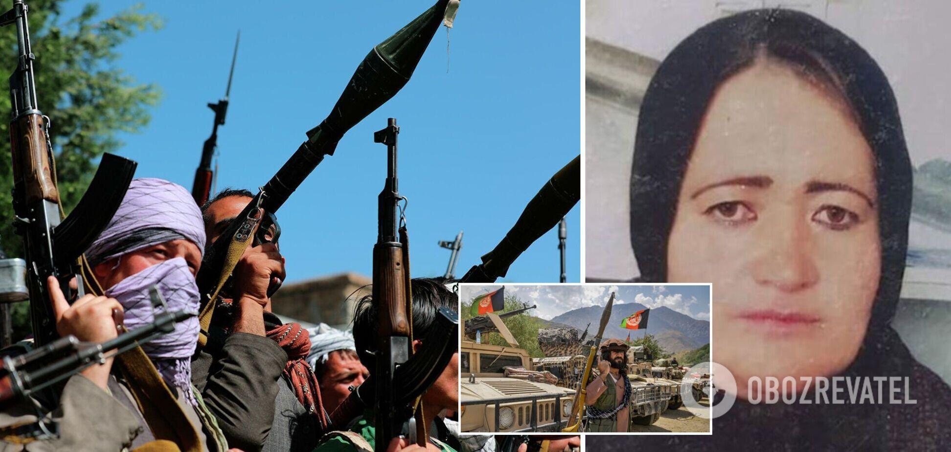 'Война закончилась': талибы захватили провинцию Панджшер. Главное о ситуации в Афганистане