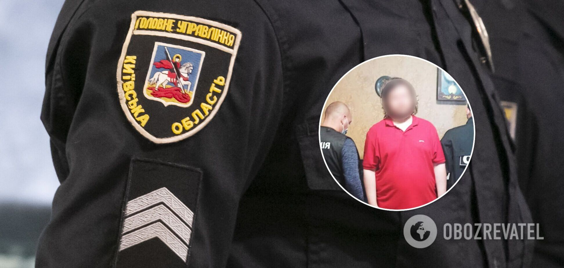 Во время обысков у мужчины изъяли технику и патроны