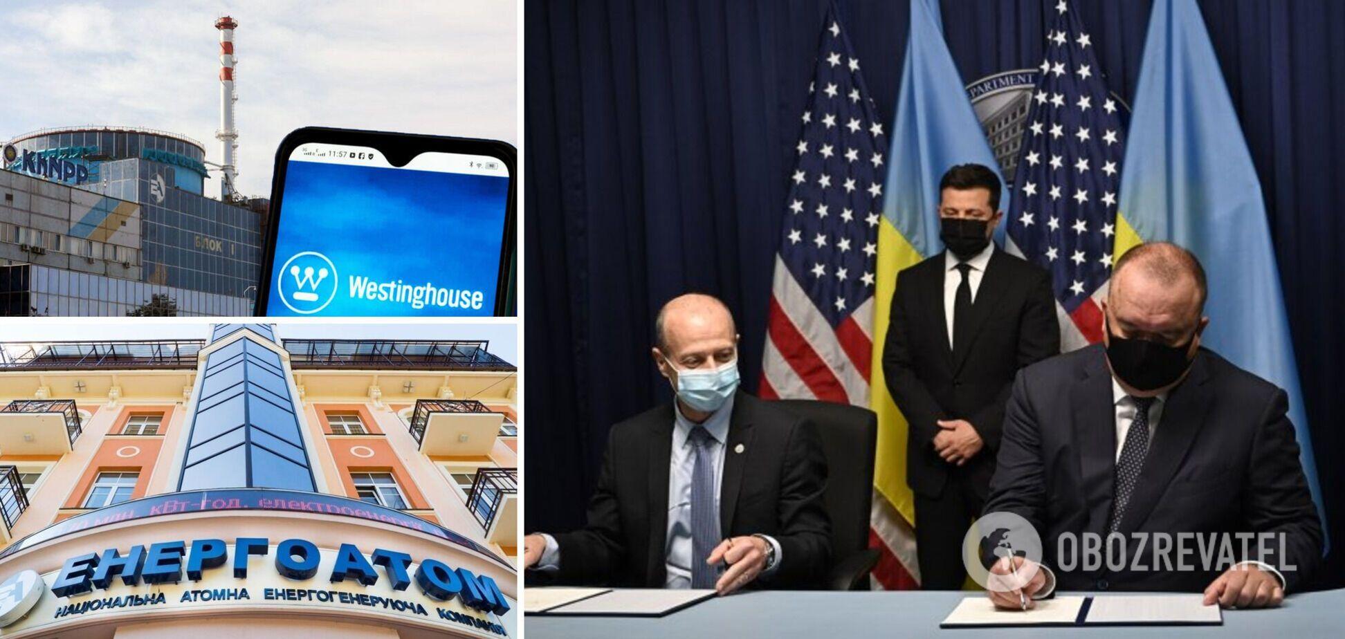 США пообіцяли побудувати в Україні новий енергоблок: навіщо це американцям і чи є ризики