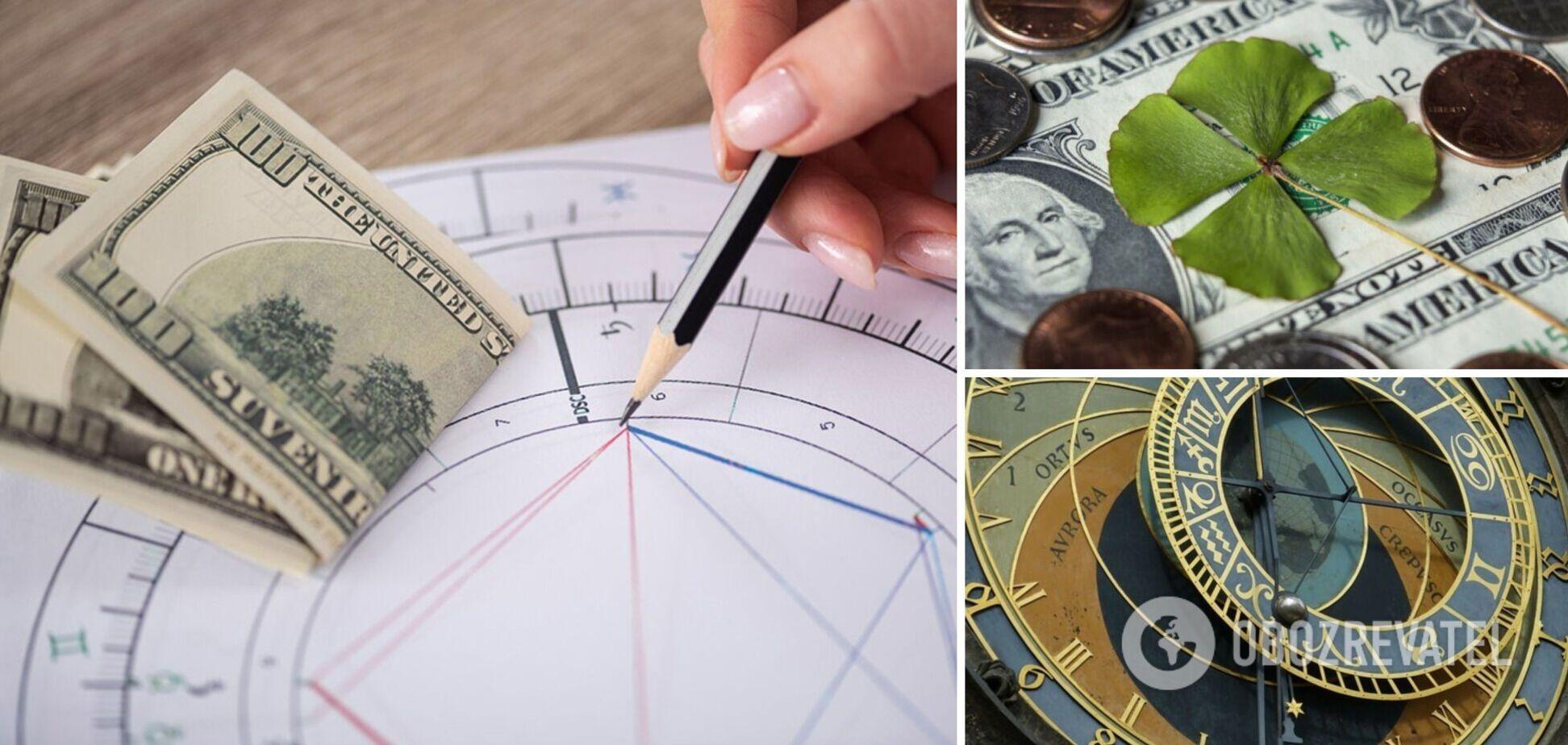Кому пощастить з грошима, а кому доведеться економити: фінансовий гороскоп на вересень