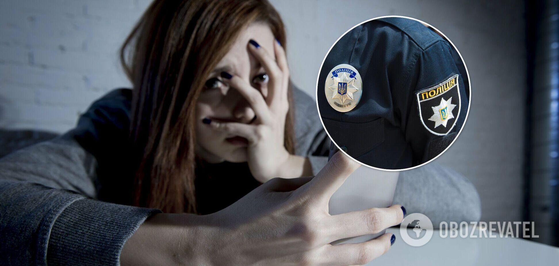 Шукай собі охоронця: на Запоріжжі 38-річний сусід тероризує 11-класницю. Фото 18+