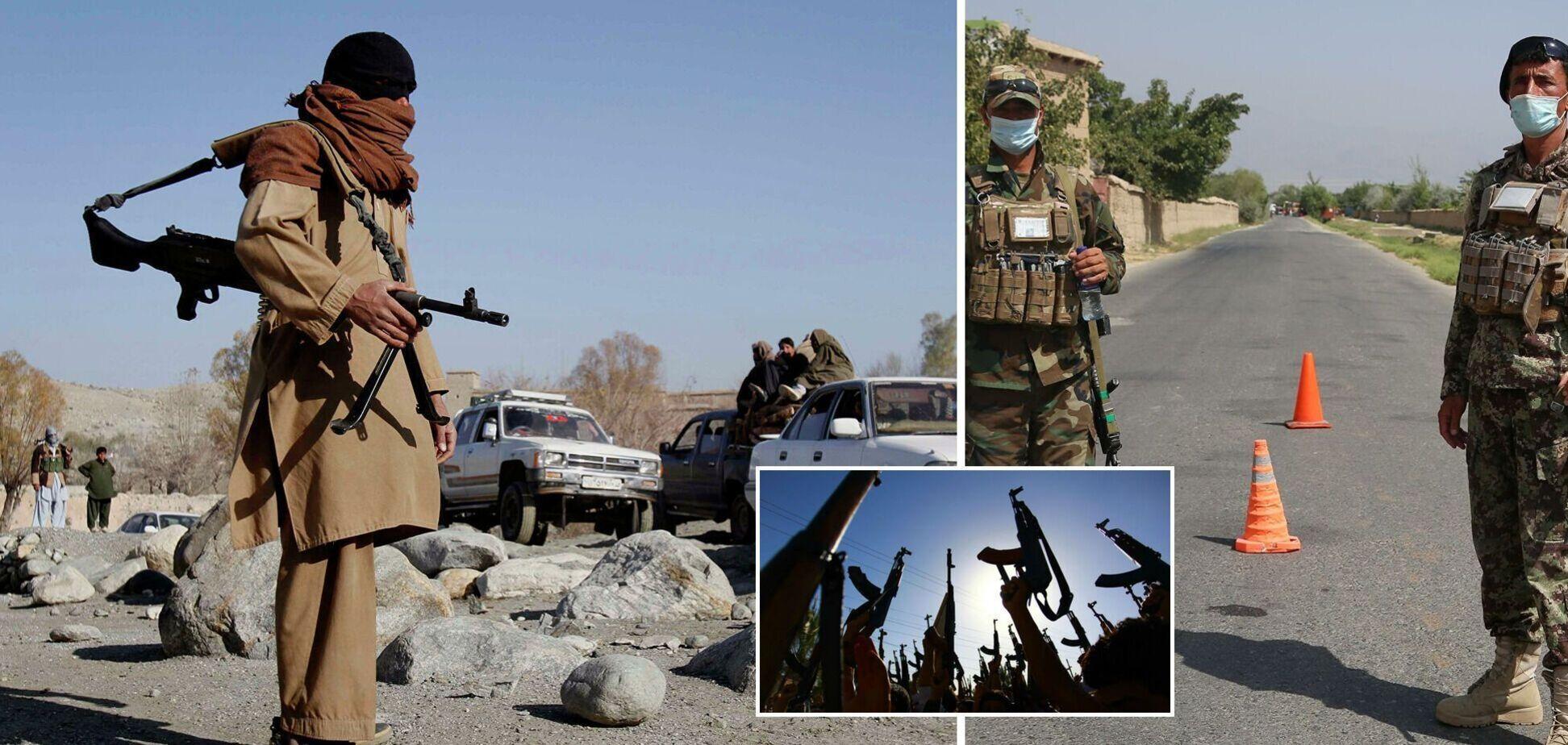 'Талибан' еще раз берет верх: будет ли мирная передышка?