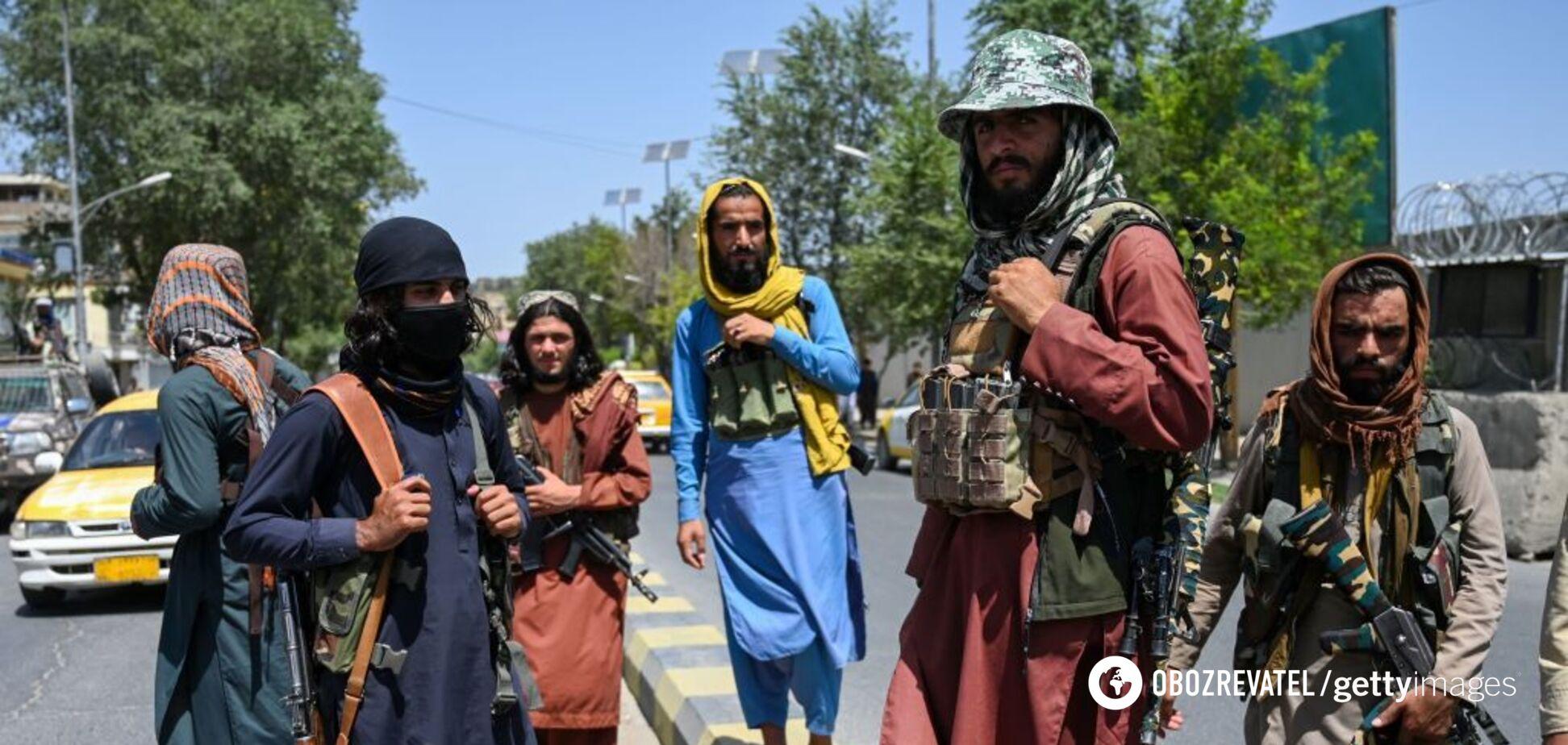 Представитель 'Талибана' встретился с замгенсека ООН: о чем договорились