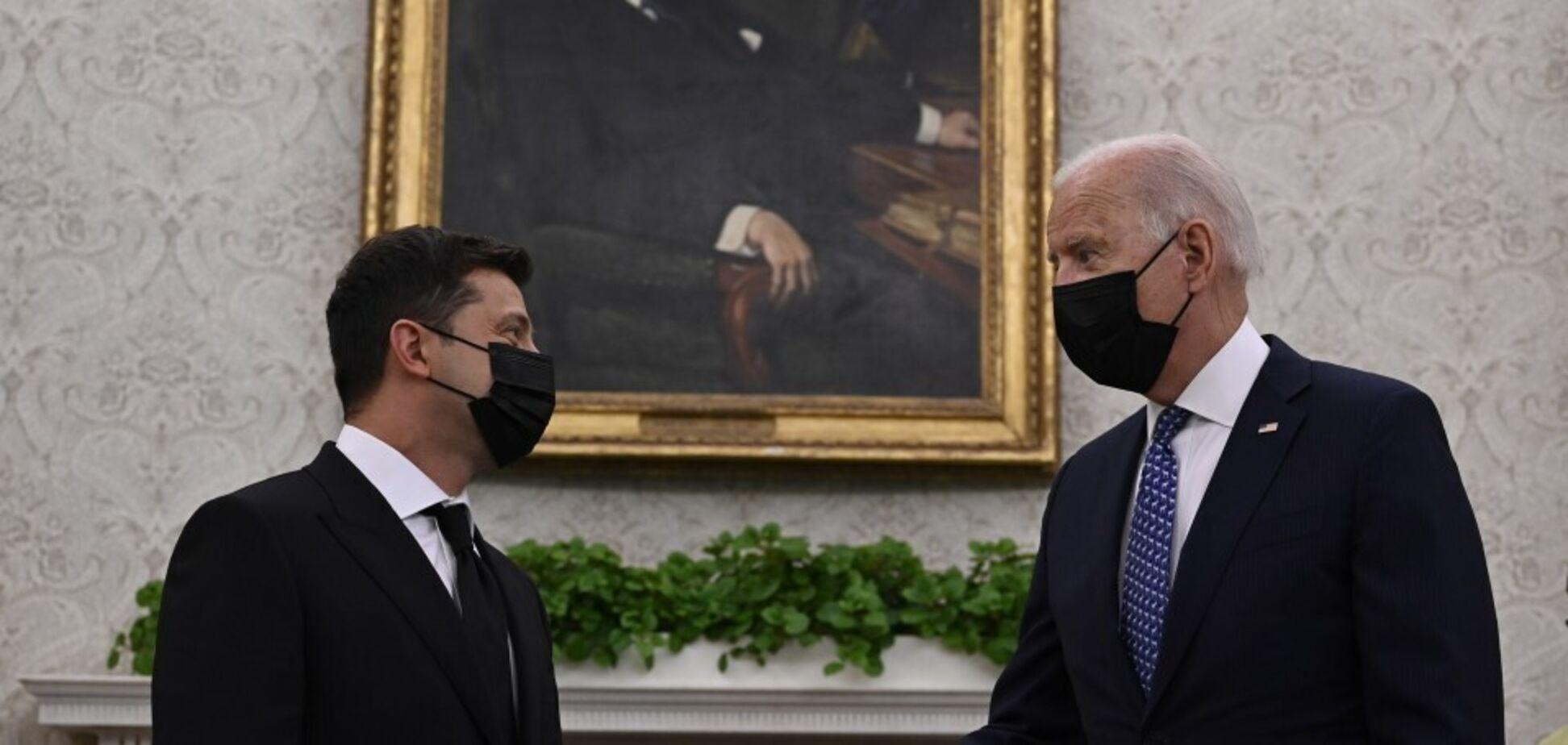 Україна запропонувала США створити зону вільної торгівлі, – Кулеба