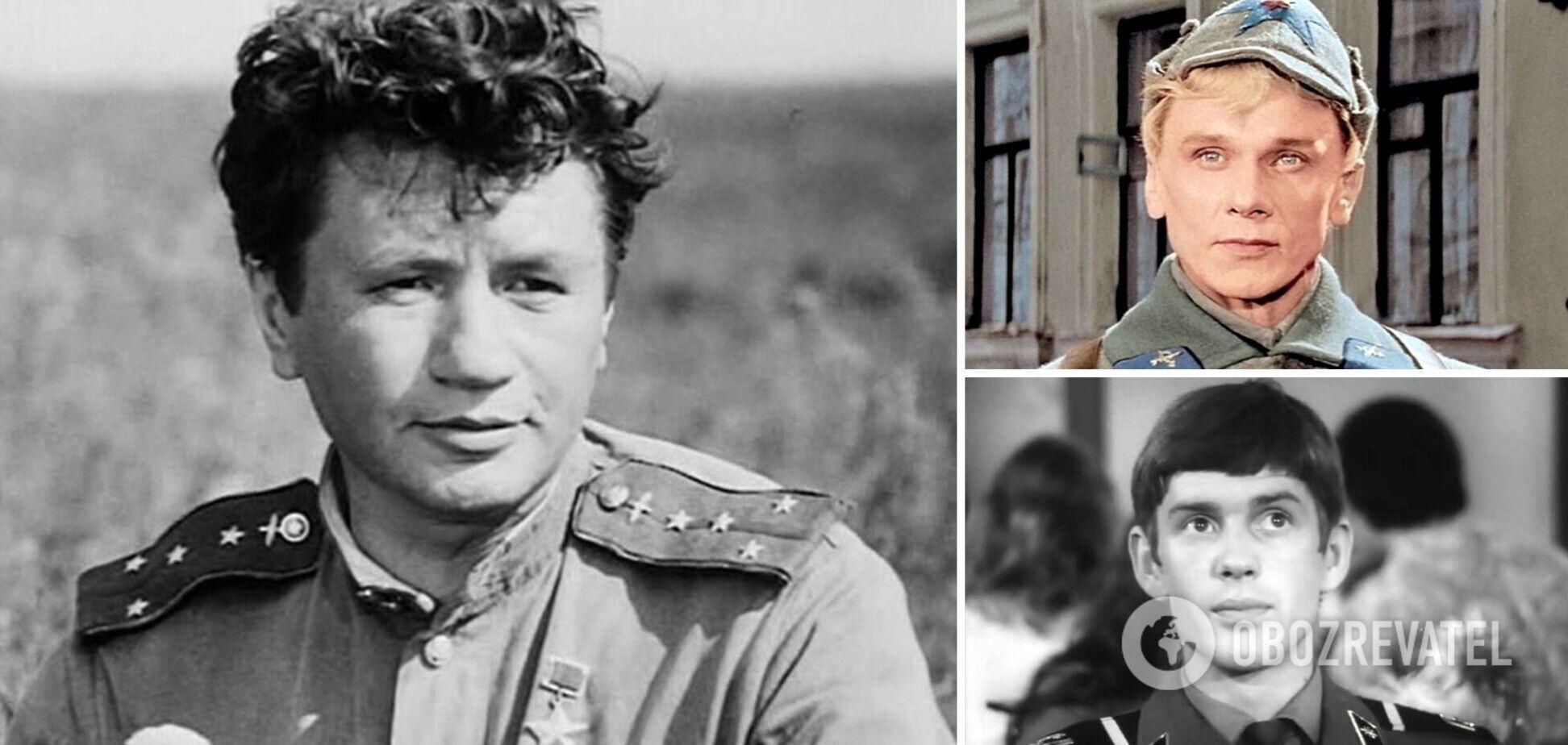 Секс-символи СРСР: кіноактори, які зводили з розуму радянських жінок