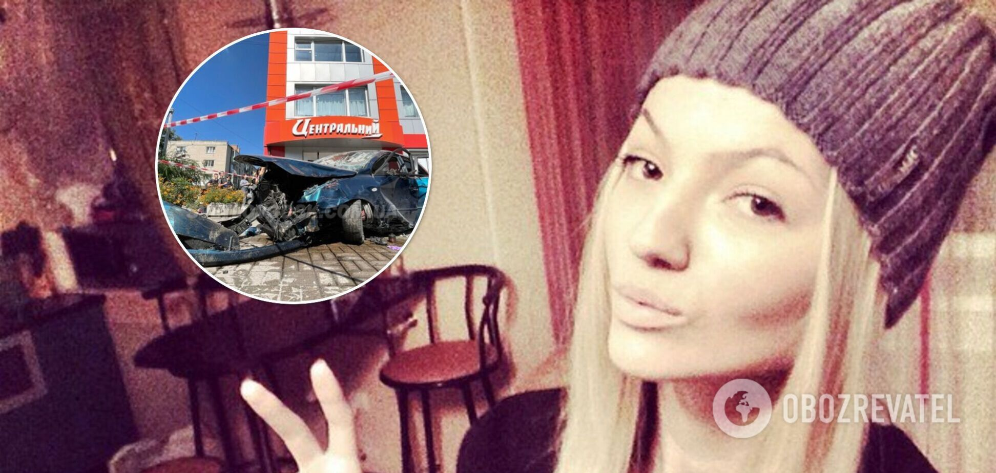 Смертельна ДТП з мамою трьох дітей на Кіровоградщині: підозрювану випустили з СІЗО