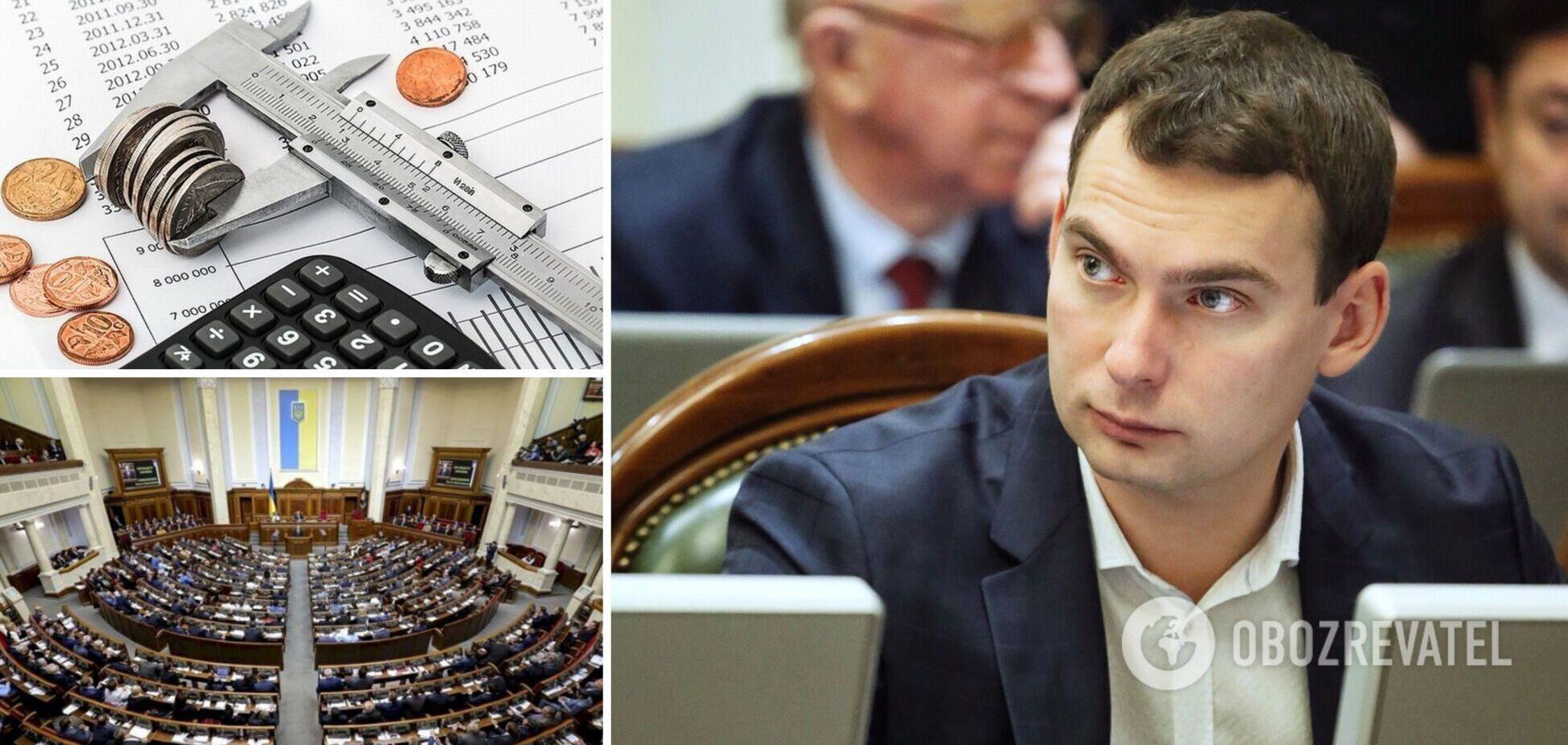 Ярослав Железняк дал большое интервью для OBOZREVATEL