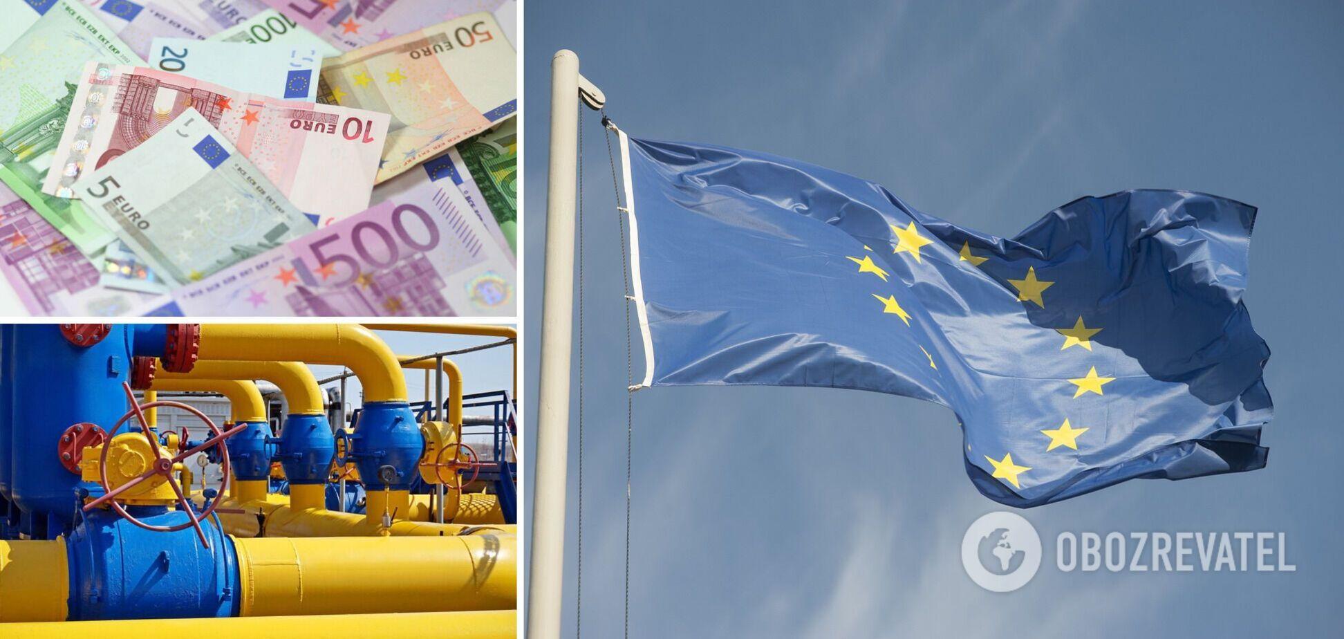 Ціни на газ досягли рекордних рівнів у Європі