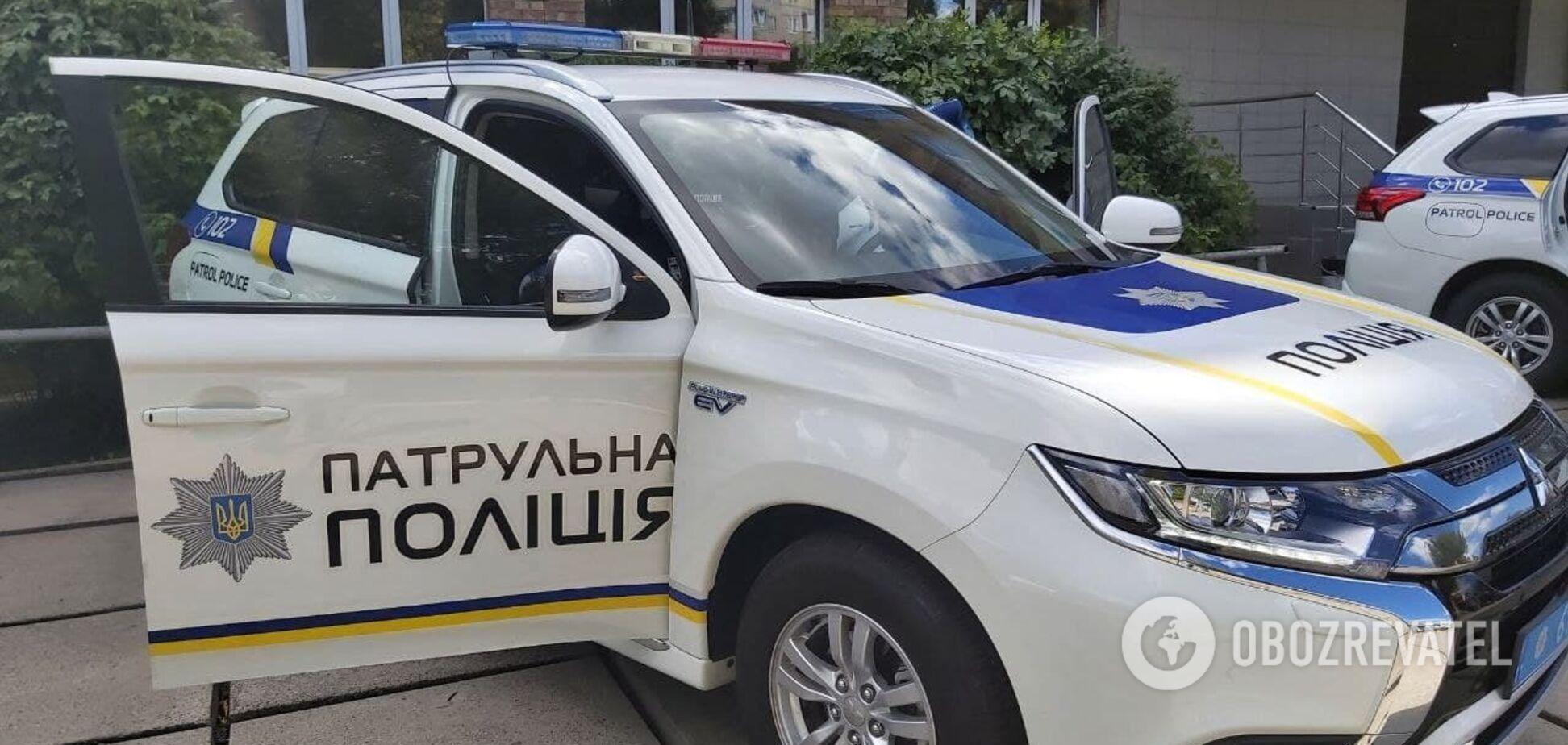 Обстоятельства трагедии установит полиция