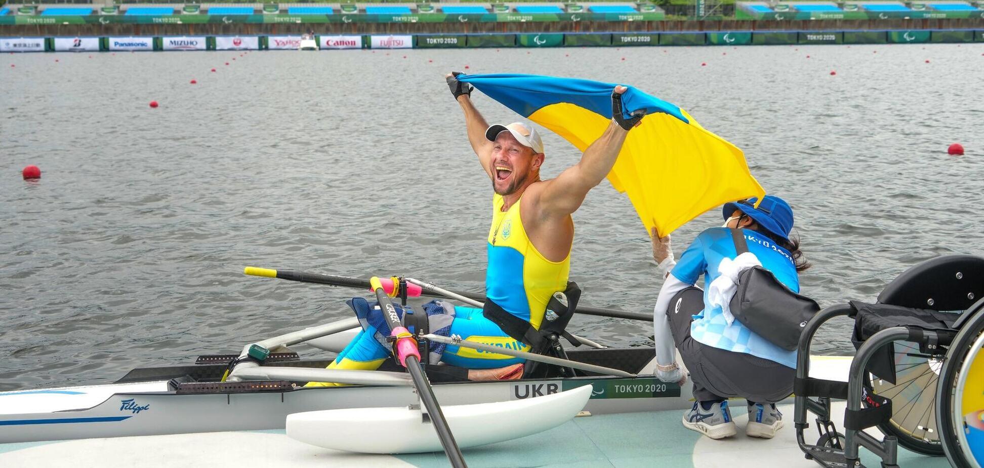 Роман Полянский стал одним из украинцев, выигравших 'золото' на ПИ-2020