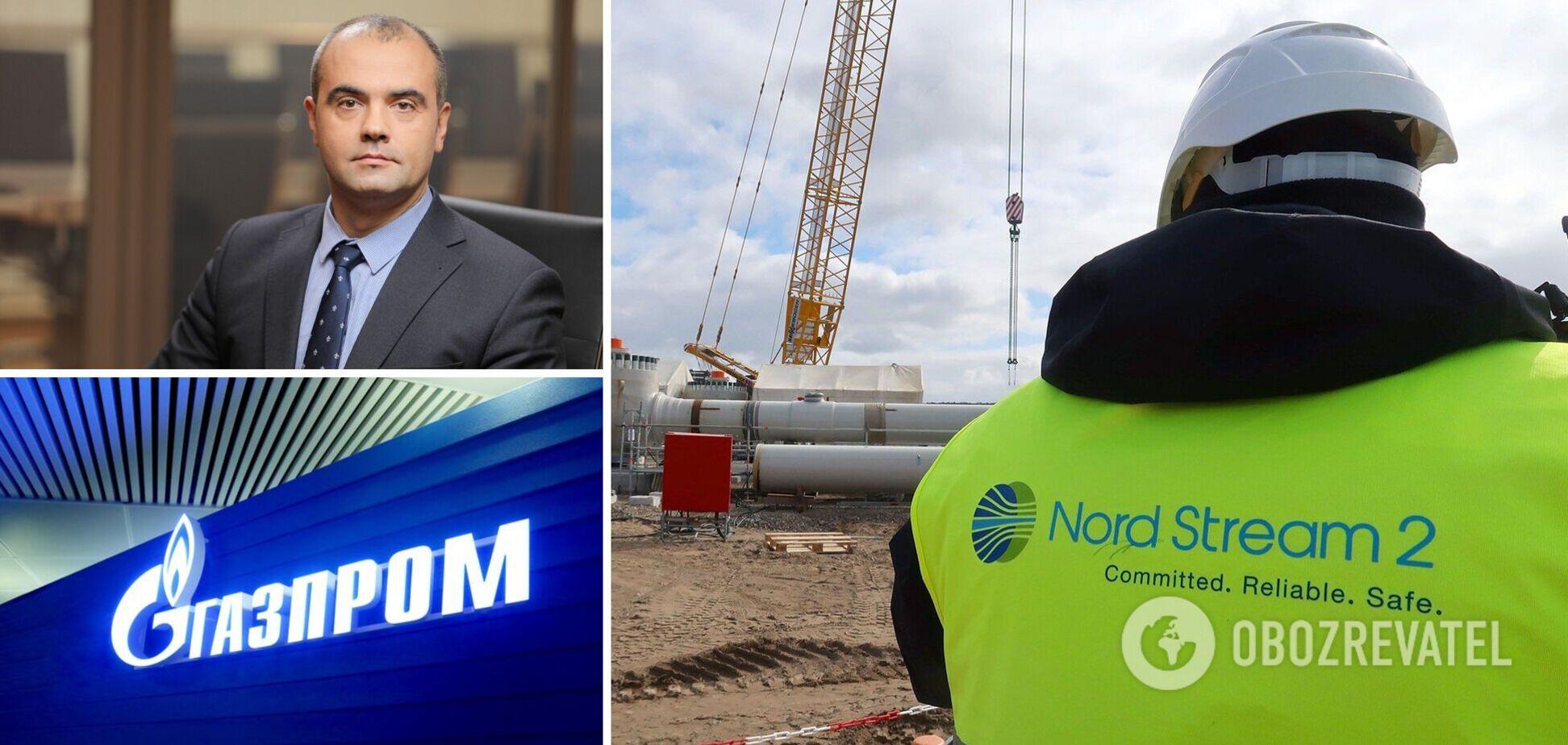 'Газпром' натякнув, що поставки газу в ЄС збільшаться лише по 'Північному потоку-2', – Макогон