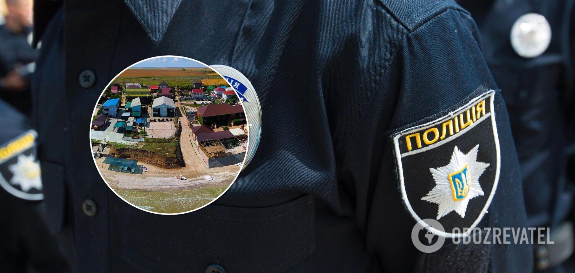 Поліція почала нове розслідування через погрози школярці від 38-річного сусіда на Запоріжжі