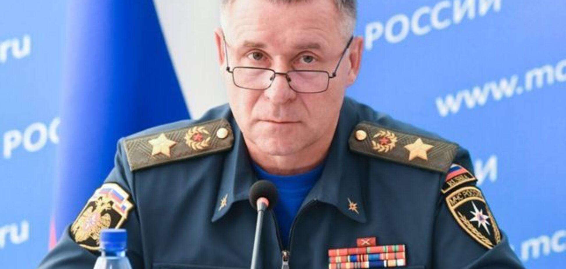 'Внезапная смерть' бывшего охранника Путина: 'джампинг' по-кремлевски