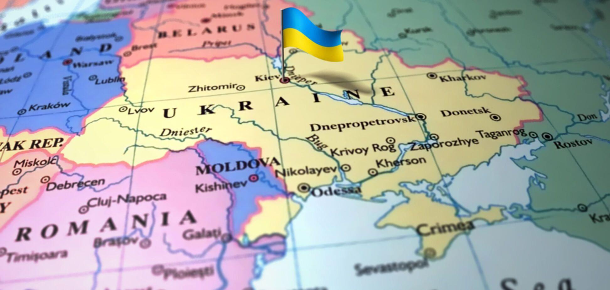 Об искажении информации сообщило украинское посольство
