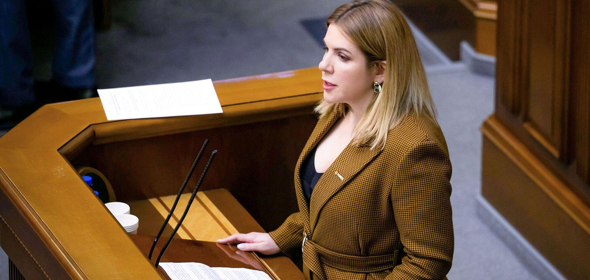 Рудик рассказала, при каком условии Украину будут воспринимать как надежного партнера