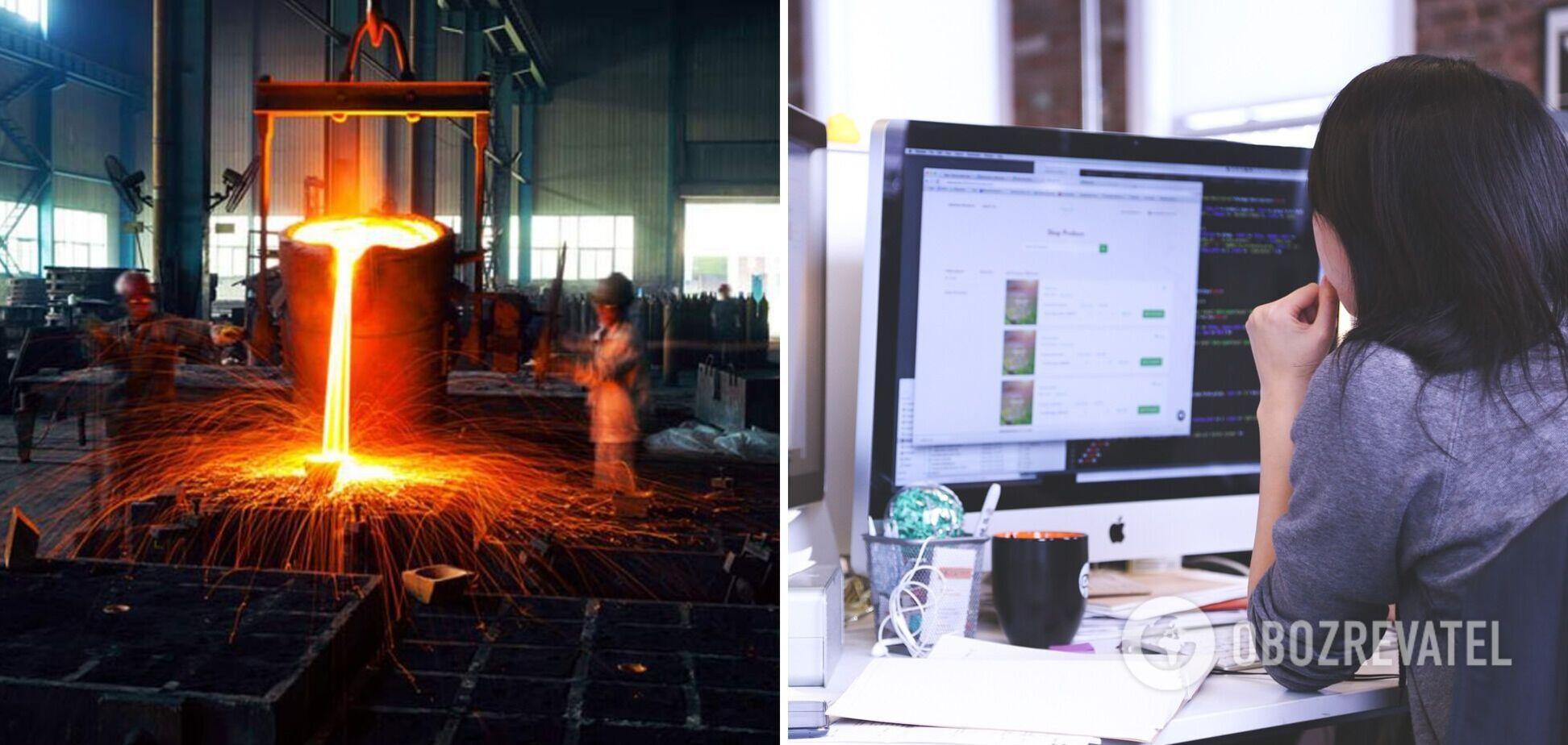 Продуктивність праці в Україні залишає бажати кращого