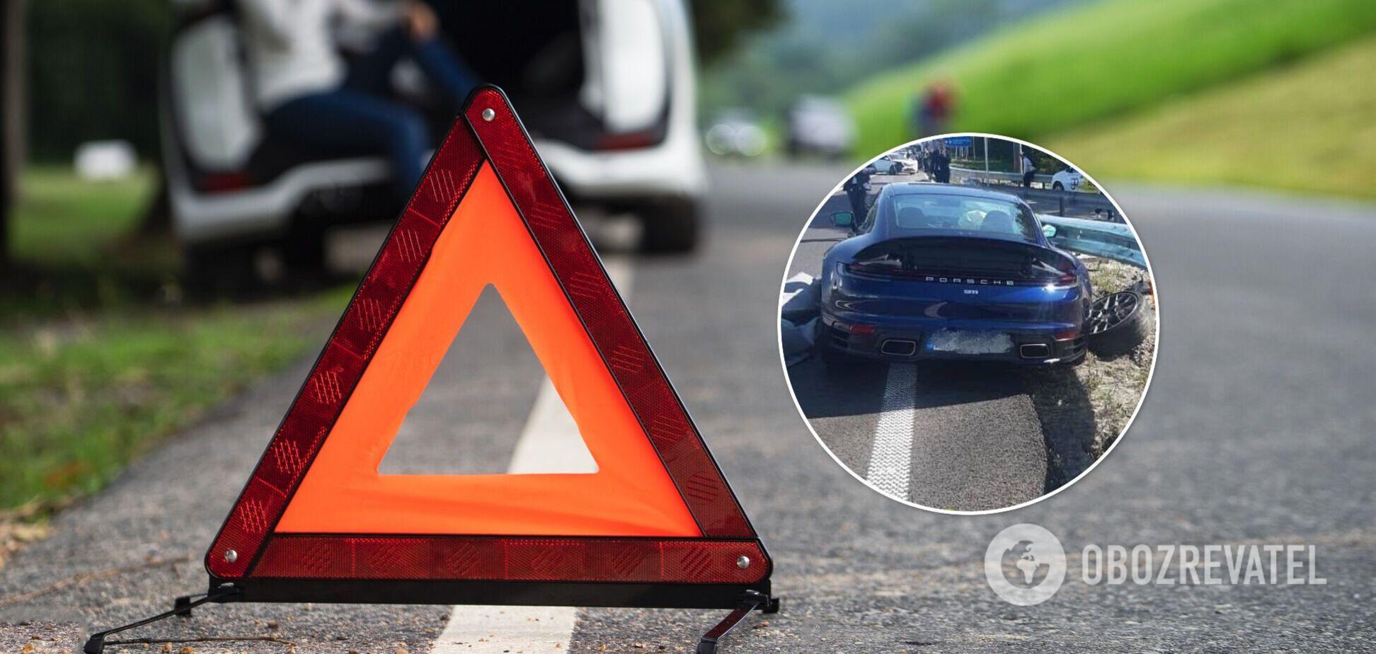 В момент аварии водители автомобилей были трезвыми