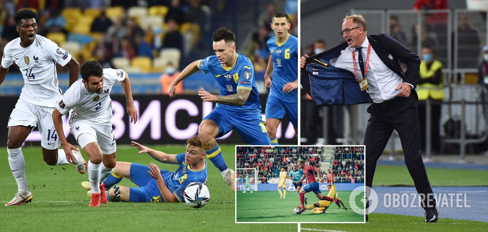 На останніх секундах! Чехія – Україна – 1-1: онлайн-трансляція товариського матчу