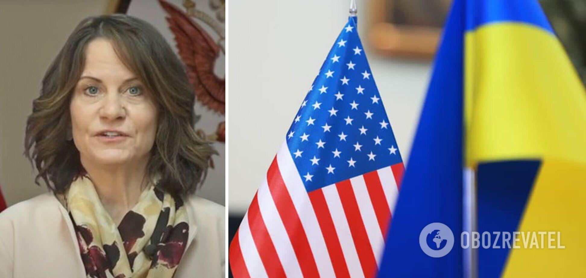 Белый дом назначил ответственного за политику США по Украине: что о ней известно